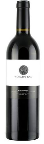 Worlds End Cabernet Sauvignon Crossfire